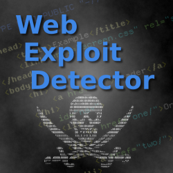 Web Exploit Detector: Node.js security scanner