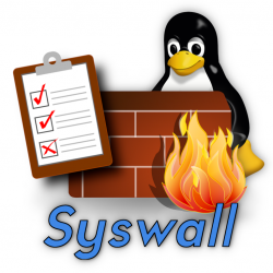 syswall: a firewall for syscalls